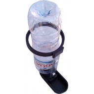 Bebedouro Eco Plástico Porta Garrafa Universal