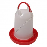 Bebedouro Manual 1,5L ECO