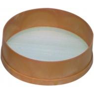 Peneira Plástico 30 cm