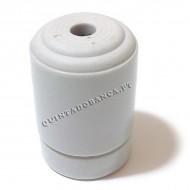 Casquilho Cerâmica s/ Argola