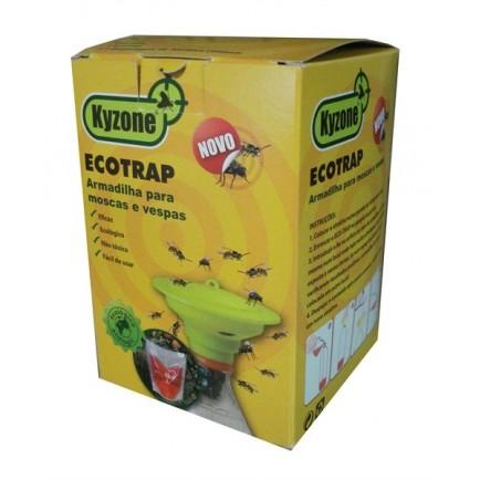 ECOTRAP + ATRACTIVO Moscas de Fruta e Vespas