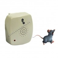 Repelente Ratos 120m2 pb0009