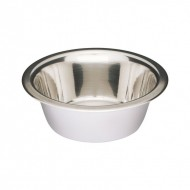 Taça Inox Simples 11,5cm - 0,22L