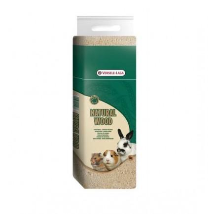 Aparas de Madeira Extra Limpa 1kg / 16L