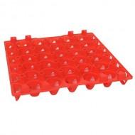 Tabuleiro Plástico 30 Ovos Galinha
