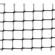 Rede Plástico Tratada Malha 19x16mm (metro)