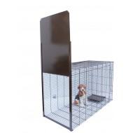 Armadilha Cães BIG 125x55x75cm