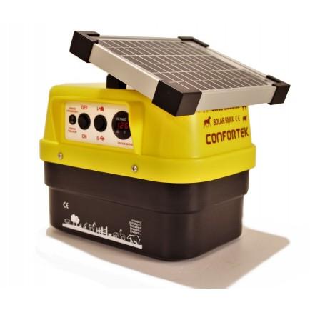 Cerca Eléctrica SOLAR 5000X