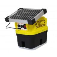 Cerca Eléctrica Solar 2500X