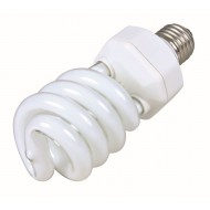 Lâmpada P/ AVES 23W Fluorescente Compacta E27