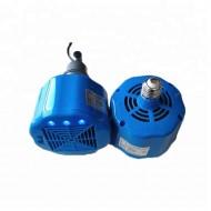 Lâmpada Termo-ventiladora c/ Resistência e Regulação 5W - 100W