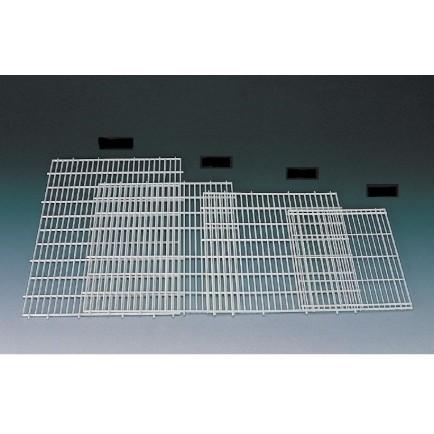 Estrado Plástico 50 x 30cm p/ Viveiro / Gaiola