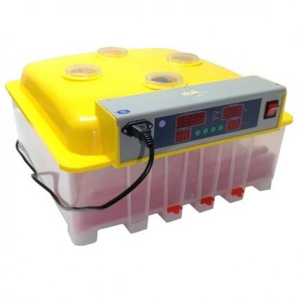 Incubadora Ecotek 36 com Humidificador