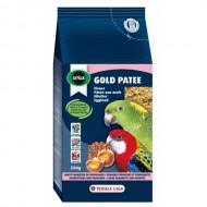 GoldPatee Psitacídeos 1 kg - Orlux