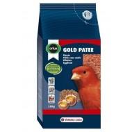 GoldPatee Vermelha 1 kg - Orlux