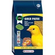 GoldPatee Amarela 1 kg - Orlux