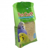 Mistura Periquitos 4 kg - PetCup