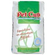 Mistura Exóticos Premium 20kg - PetCup