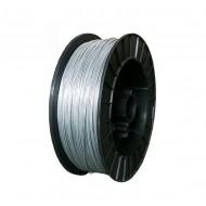 Arame Zinca / Aluminio 1,2mm (500m)