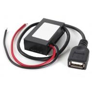 Conversor para Higrostato c/ Saida USB p/ Humidade