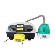 Incubadora Ovokatis 24 Humidade Automática